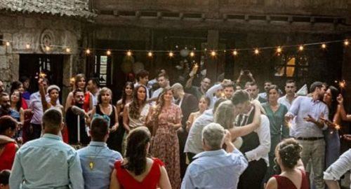 MELLOR EMPRESA DE CATERING – WEDDING AWARDS 2020