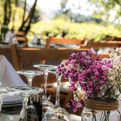 Valenciaga Catering Eventos