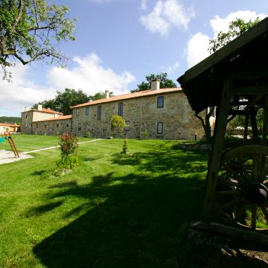 Valenciaga Catering - Casa da Botica